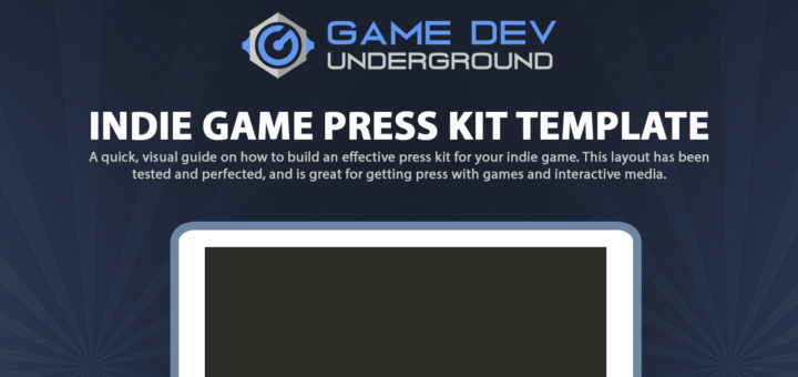 The Anatomy of an Indie Game Press Kit – The Indie Game Marketing ...